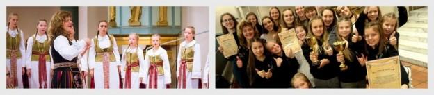 Sibelijaus chorų konkursas